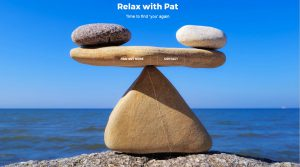 Relax With Pat