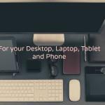technology desk1